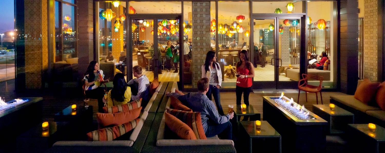 Lead2 Hotel Bars