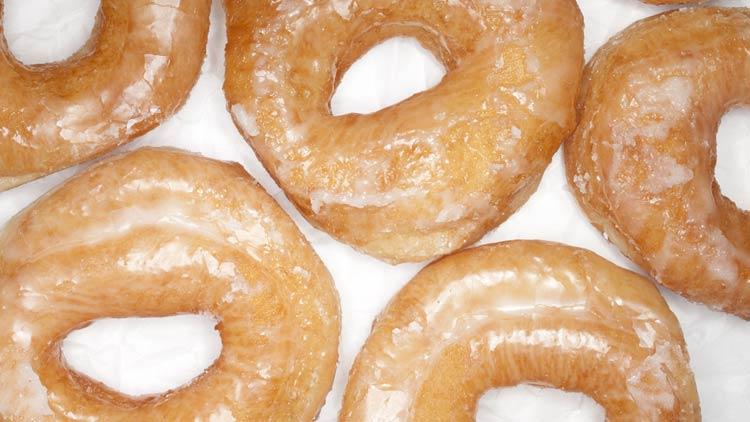 Donut Shops