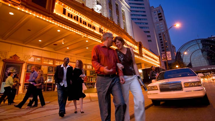 Indianapolis Theatre Guide