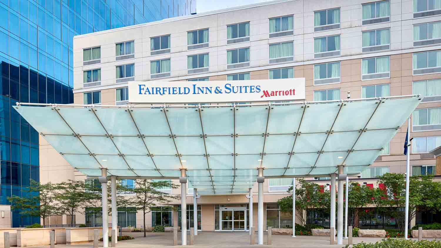 Fairfield Inn & Suites by Marriott Downtown Indianapolis 5