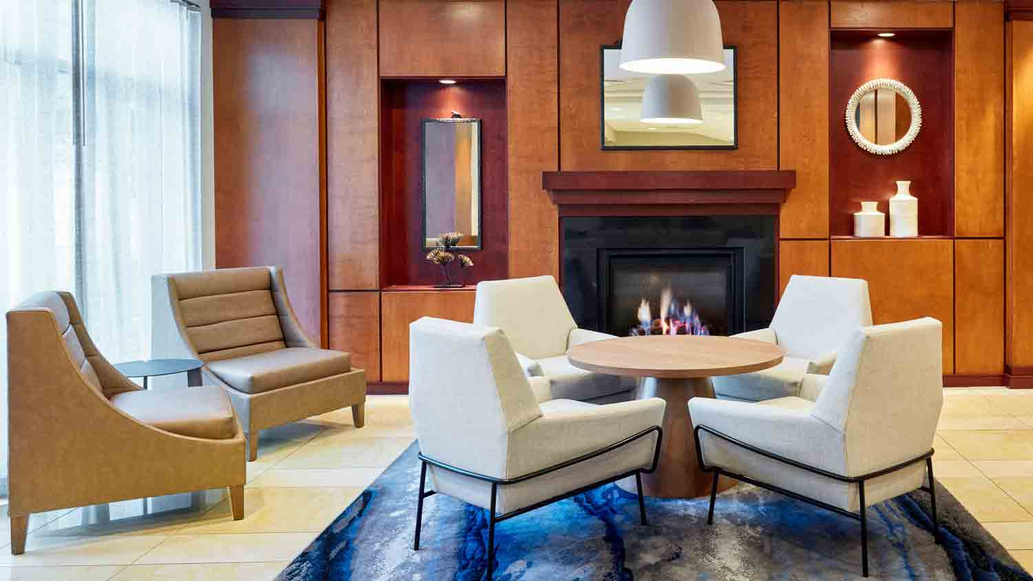 Fairfield Inn & Suites by Marriott Downtown Indianapolis 10