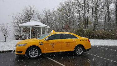 Indianapolis Yellow Cab