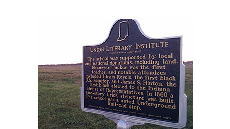 Union Literary Institute