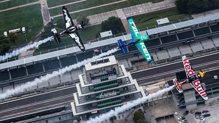 Red Bull Air Race 21