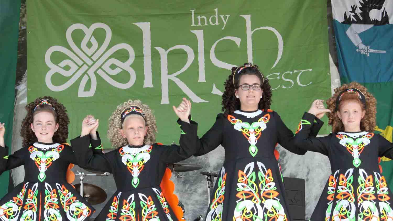 Indy Irish Fest 2
