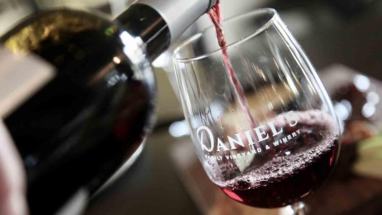 Daniel's Family Vineyard & Winery 19