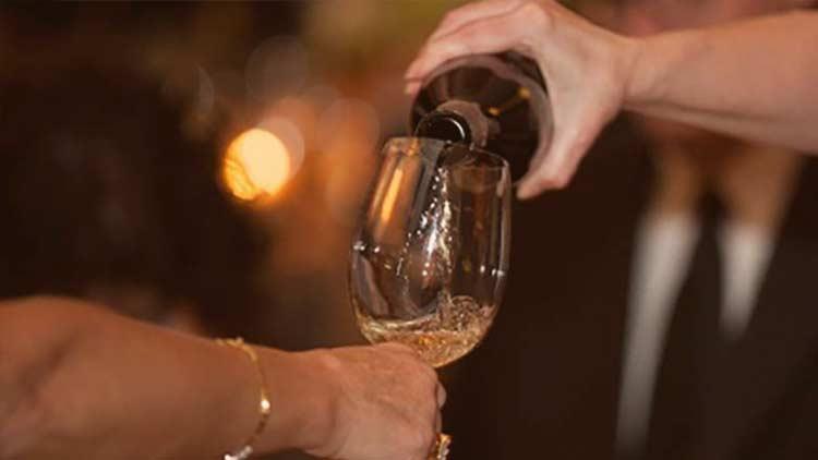 Elegant Vintages International Wine Auction
