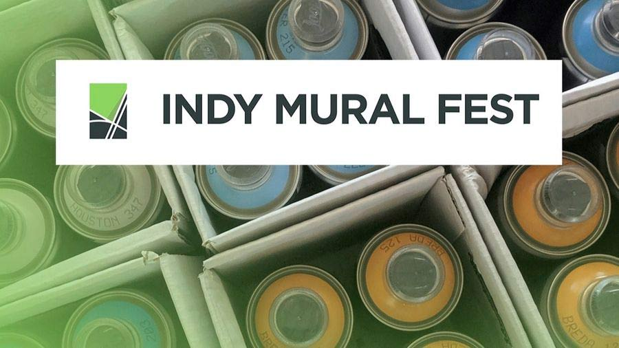 Indy Mural Fest 2019