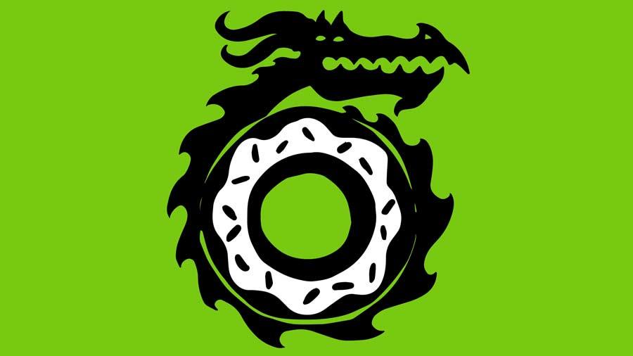 Doughnuts & Dragons