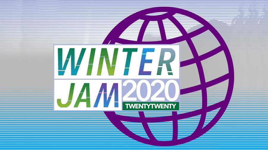 Winter Jam Tour Spectacular 4