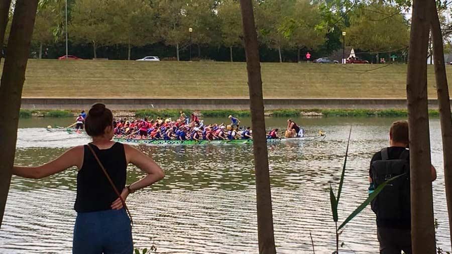 White River Dragon Boat Race & Festival 7
