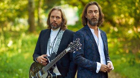 POSTPONED - The Black Crowes Present - Shake Your Money Maker