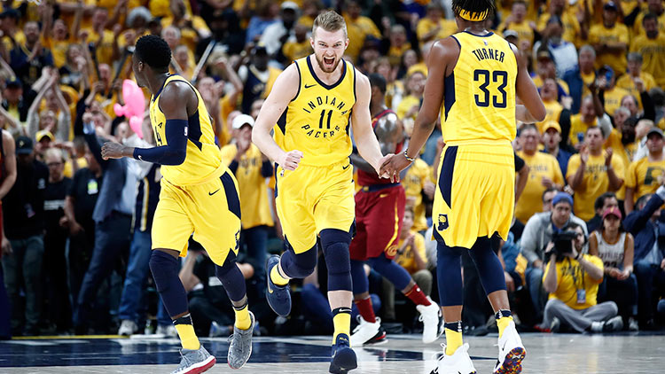 Indiana Pacers Basketball