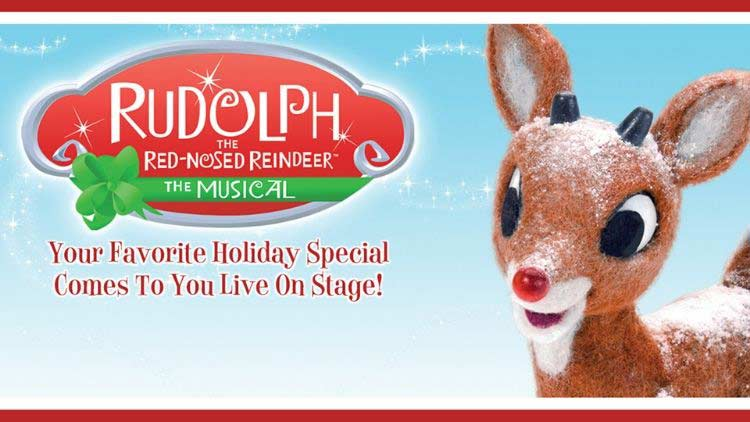 Rudolph The Red-Nosed Reindeer - The Musical
