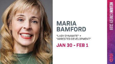 Maria Bamford