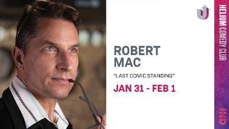 Robert Mac