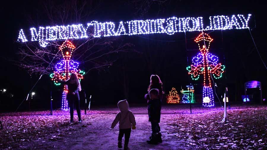 Merry Prairie Holiday 1