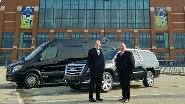 Aadvanced Limousines