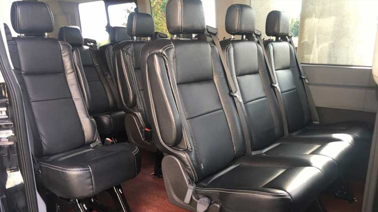 Aadvanced Limousines 8