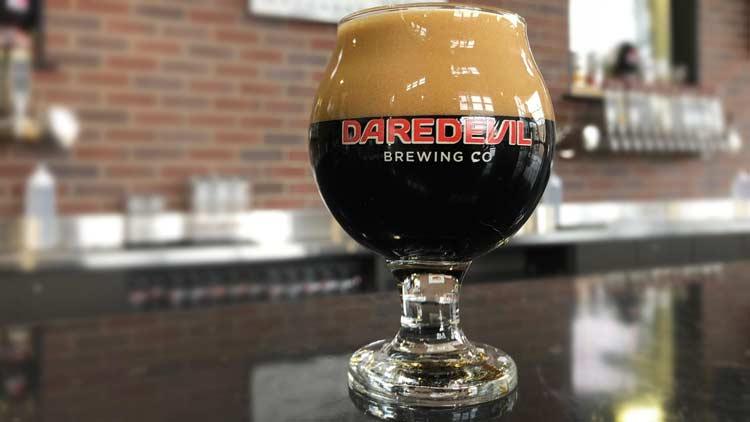 Daredevil Brewing Co. 1