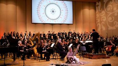 Indianapolis Chamber Orchestra - A Baroque Christmas