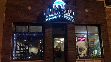 Planetary Brewing Company