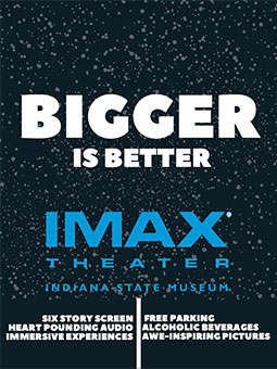 IMAX 3D - Generic Tower 050219
