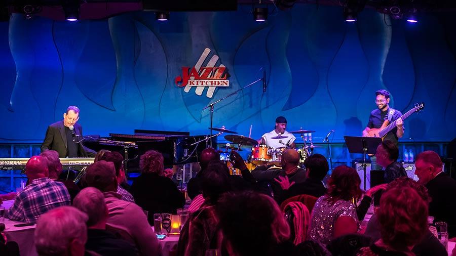 The Jazz Kitchen 6