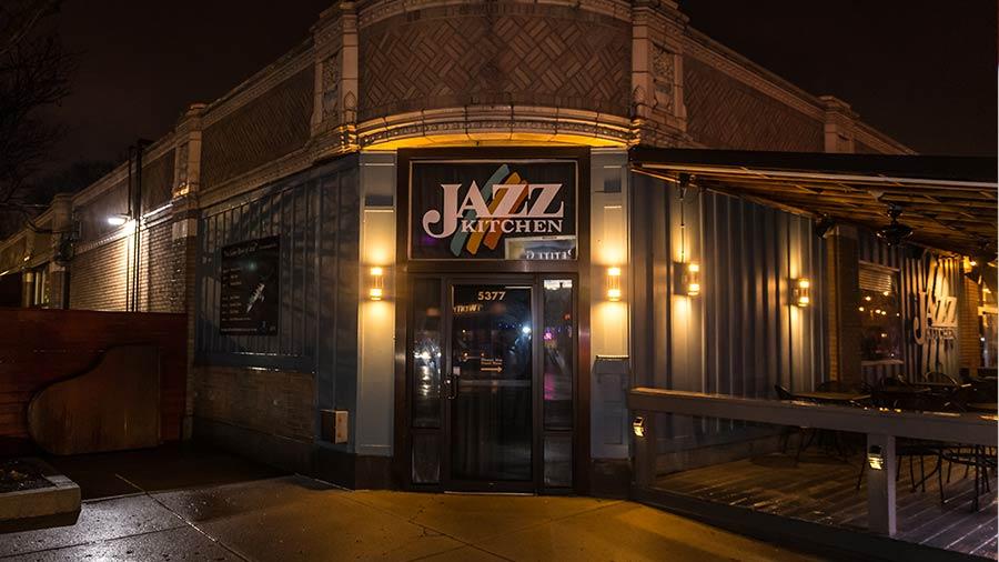 The Jazz Kitchen 14
