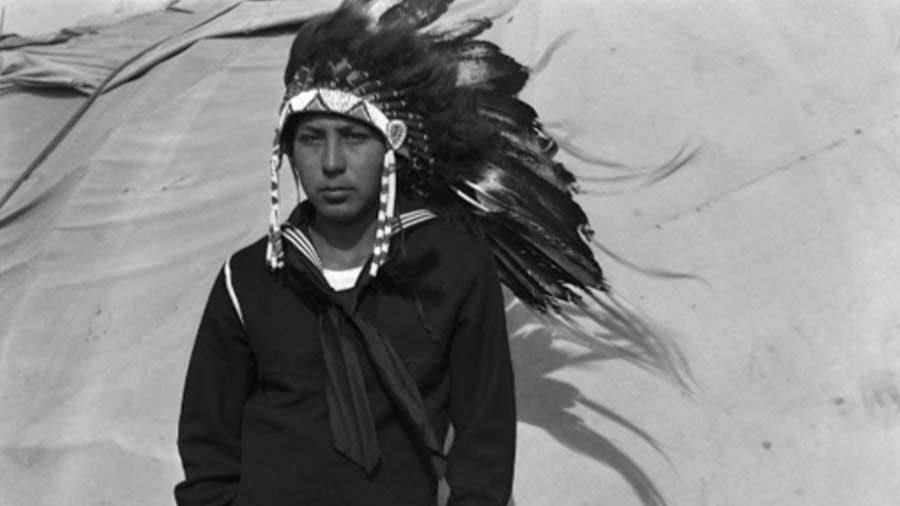 The Photography of Horace Poolaw