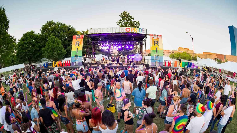 Indy Pride Week and Festival 1