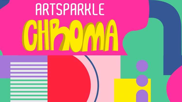 ArtSparkle Chroma