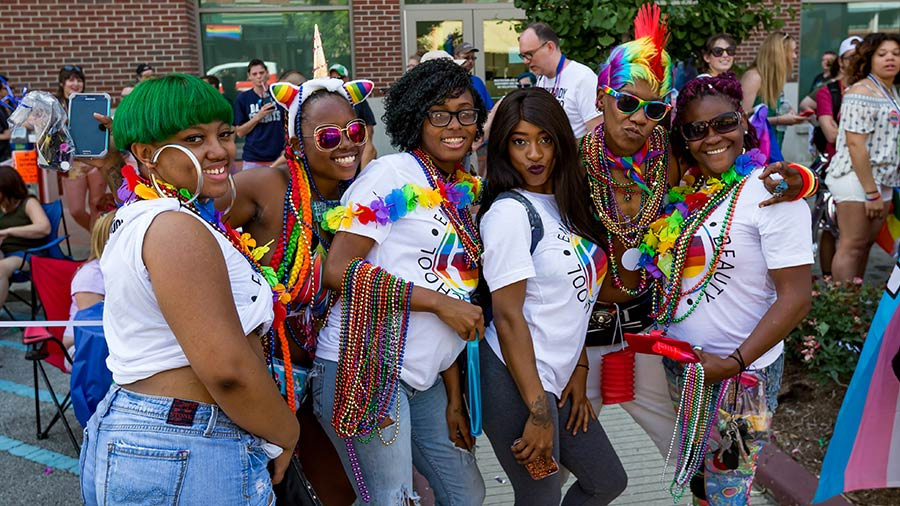 LGBTQ Indy : A Weekend Itinerary