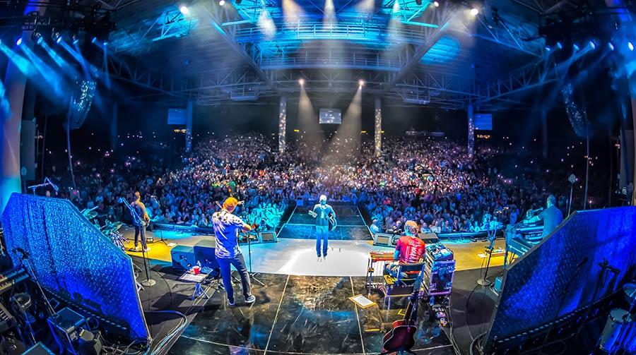 Live Nation 1