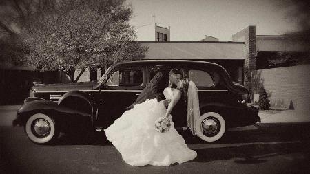 Antique Limousine of Indianapolis