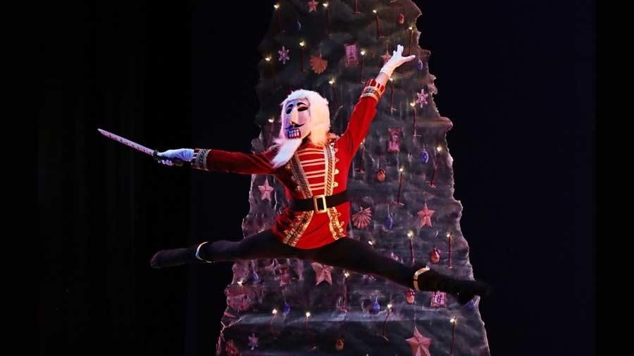 Indianapolis Ballet - The Nutcracker 1