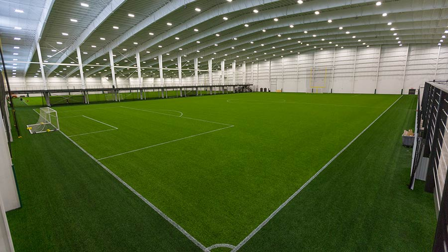 Grand Park - The Sports Complex at Westfield 5