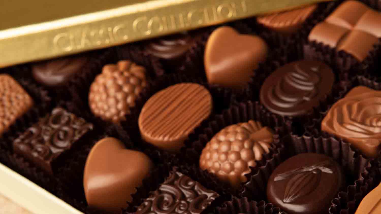 DeBrand Fine Chocolates 18