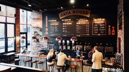 Java House Cold Brew