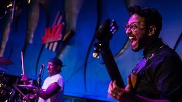 Indy Jazz Fest - Celebrate Naptown