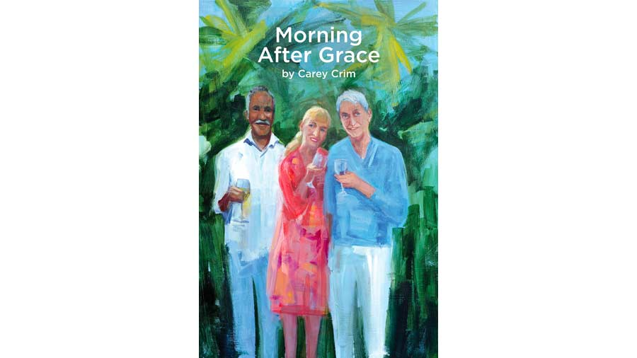 Morning After Grace
