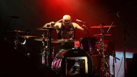 Rhythm! After Hours - Kenny Aronoff