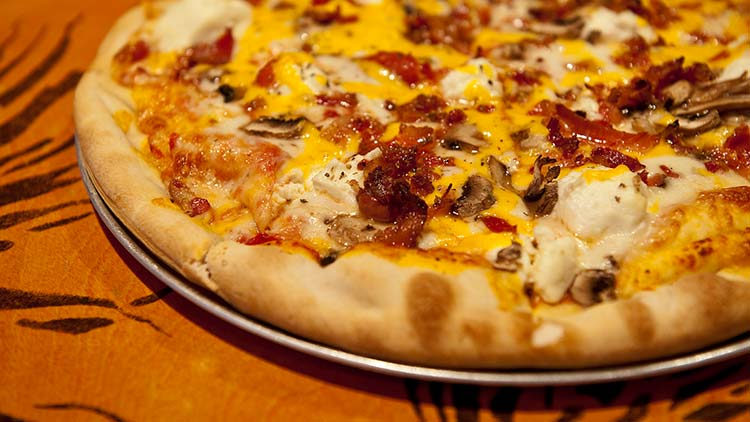 The City's Best Pizza