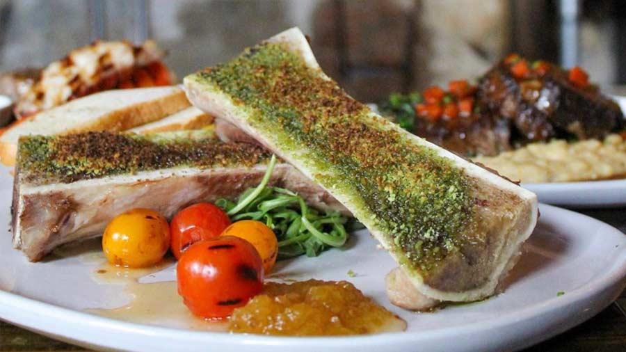 Geraldine's Supper Club & Lounge 1