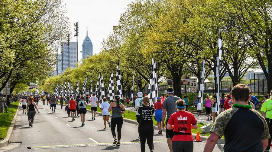 500 Festival Mini-Marathon 5