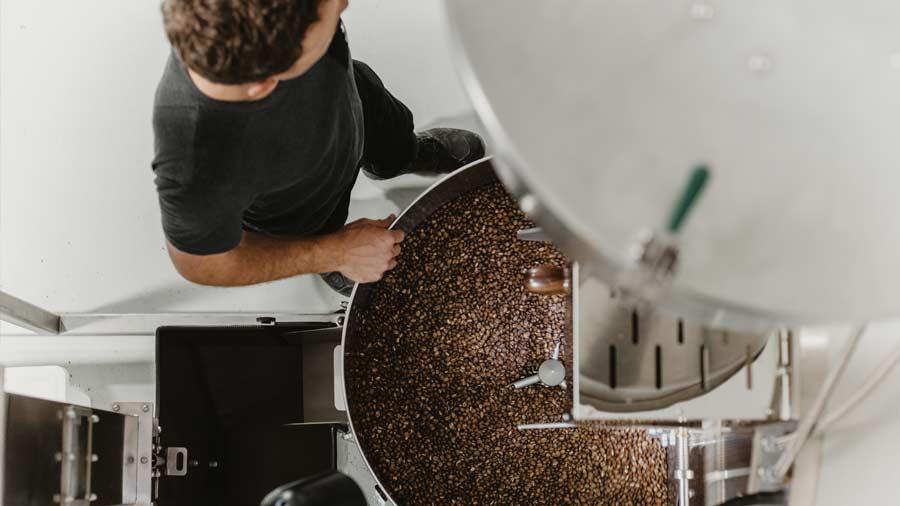 Tinker Coffee Co. 3