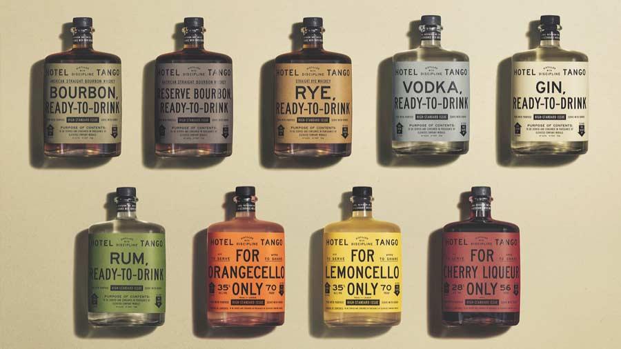 Hotel Tango Distillery 4