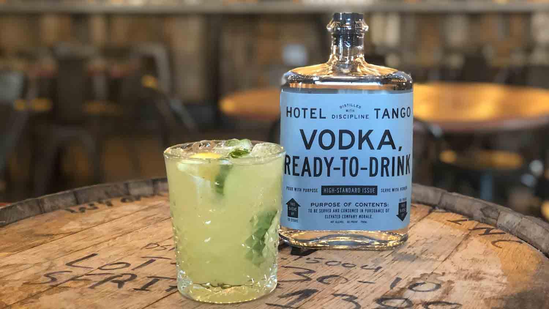 Hotel Tango Distillery 7