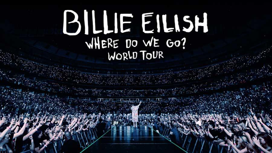Billie Eilish 1