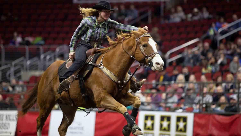 CINCH - World's Toughest Rodeo 2